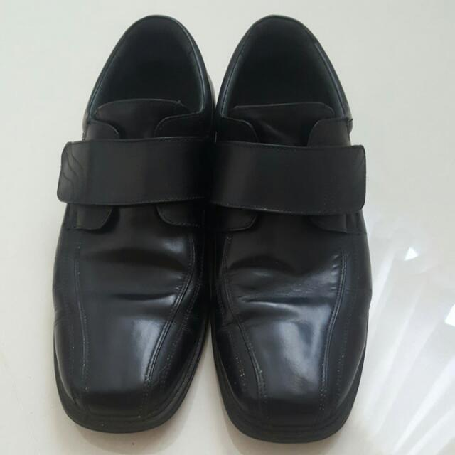 Swatch Black Shoes - US MENS SIZE 8.5