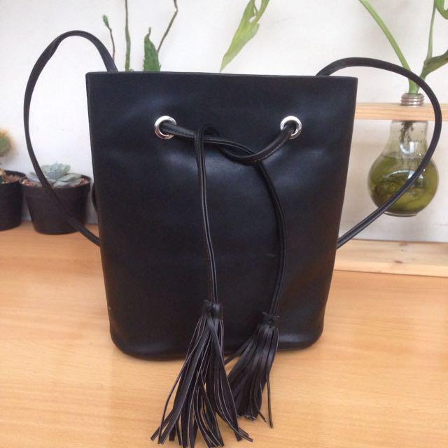 Bucket Bag F21