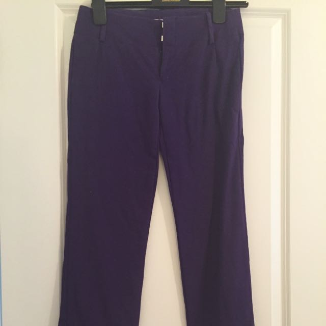 Calvin Klein Casual Dressy Pants