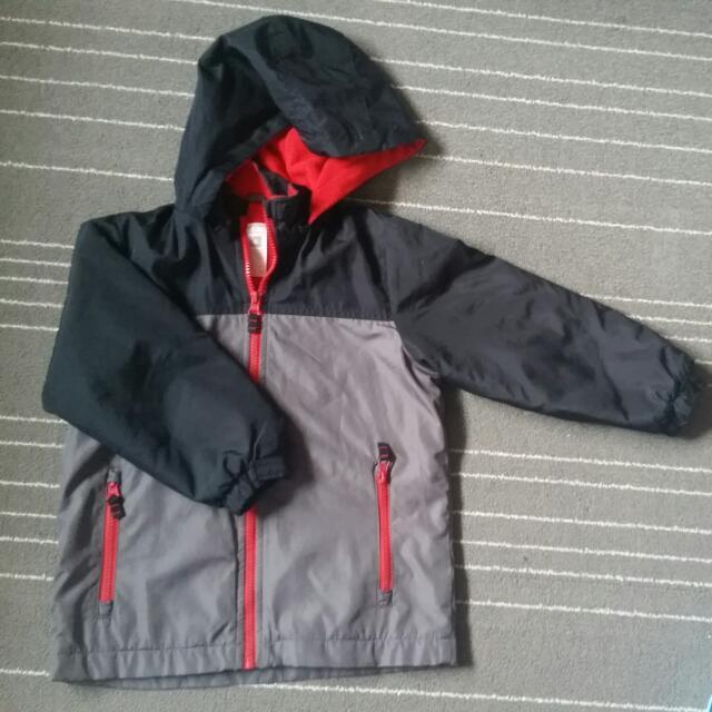 Carter's Boys Spring/Fall Jacket - Size 6