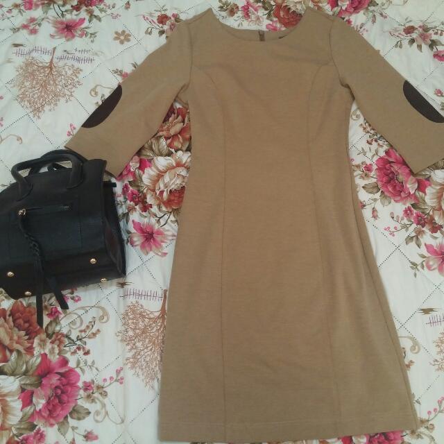 Easy Wear Dress