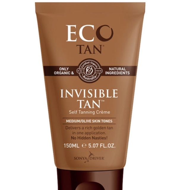 Ecotan Eco Tan Fake Tan