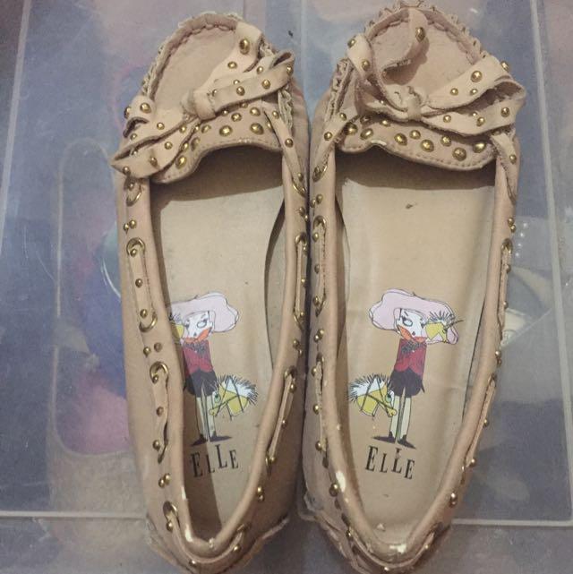 Elle Shoes for Kids