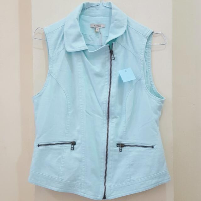 Et Cetera Mini Jacket