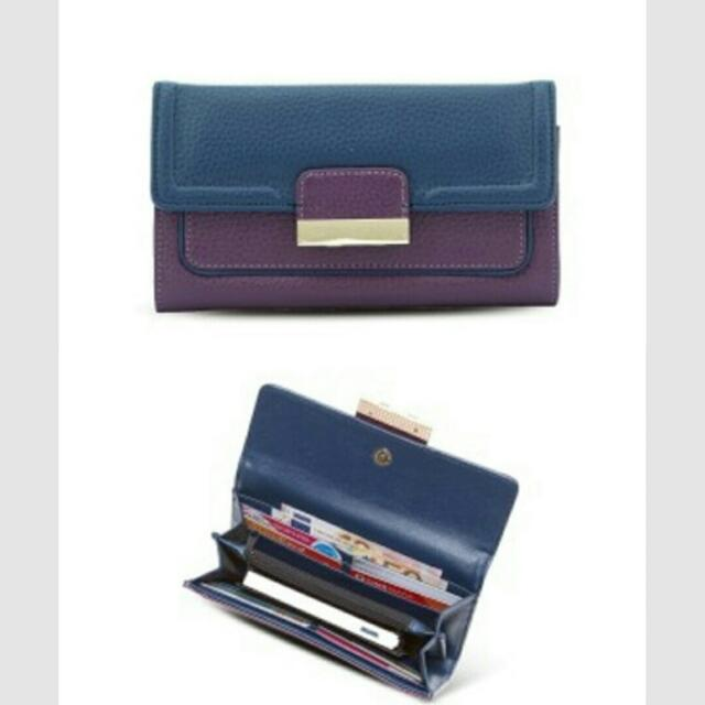Fawnia Wallet by Sophie Paris
