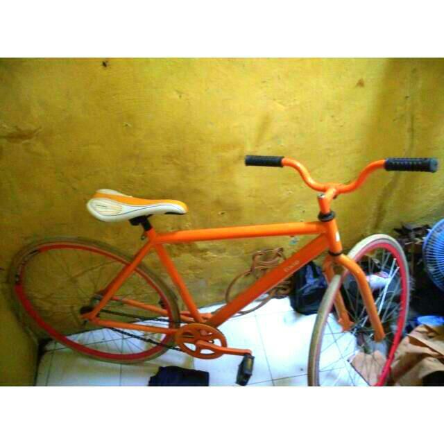 Fixi Orange