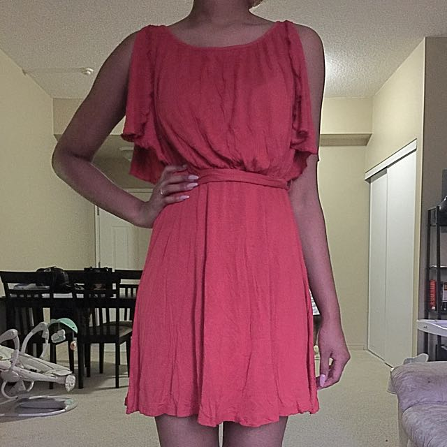 Forever 21 Summer Dress Size L