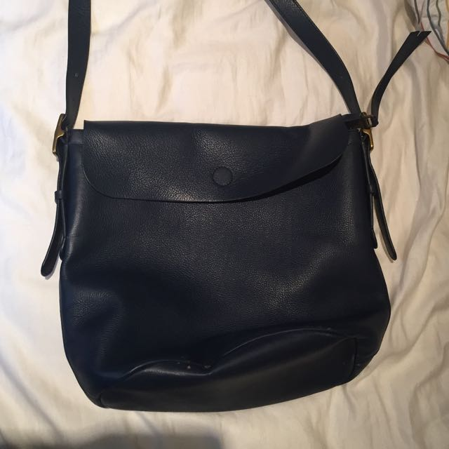 Fossil Ladies Bucket Bag
