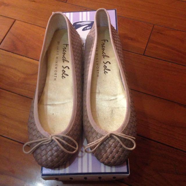 Frenchsole 芭蕾舞鞋