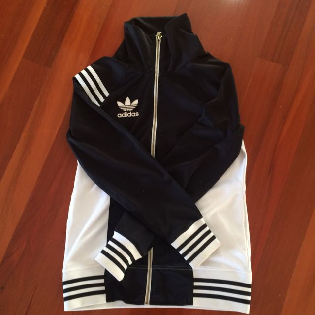 GOOD DEAL ADIDAS JACKET