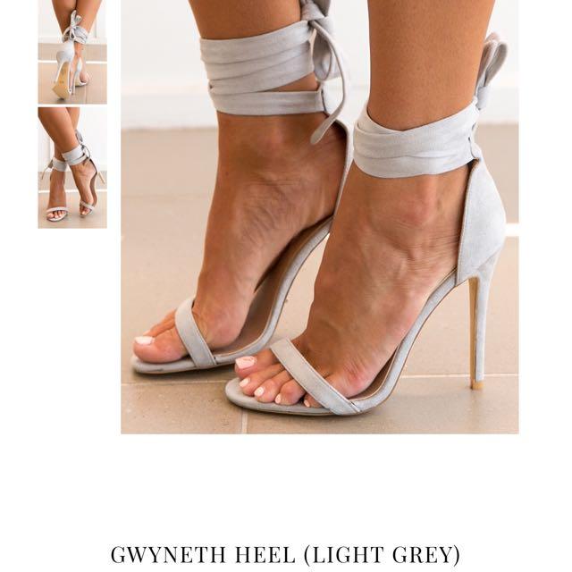 Gwyneth Heels