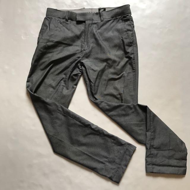 [REPRICE] H&M Pants