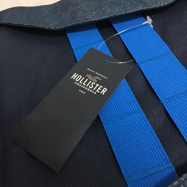 《全新》Hollister 多功能 電器 電線 收納包
