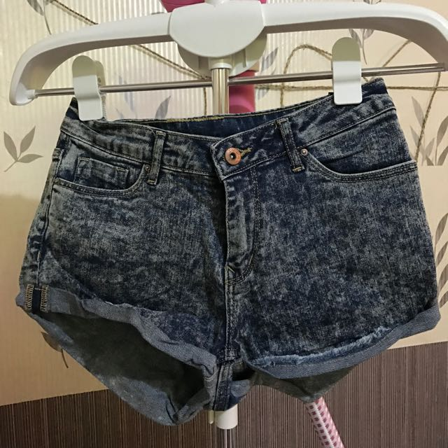 HotPans Jeans by H&M DIVIDED (PRELOVED)
