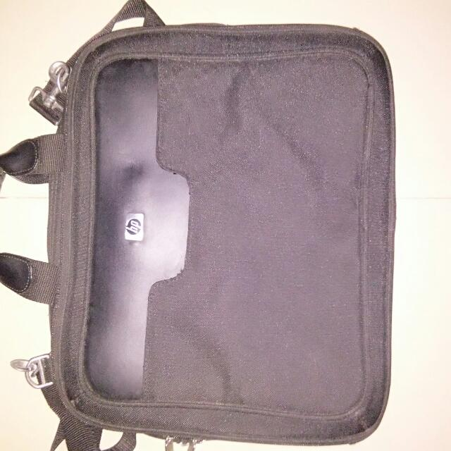 hp loptop bag