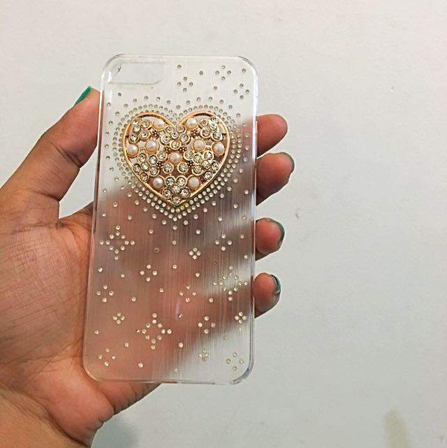I Phone 5s Back Cover