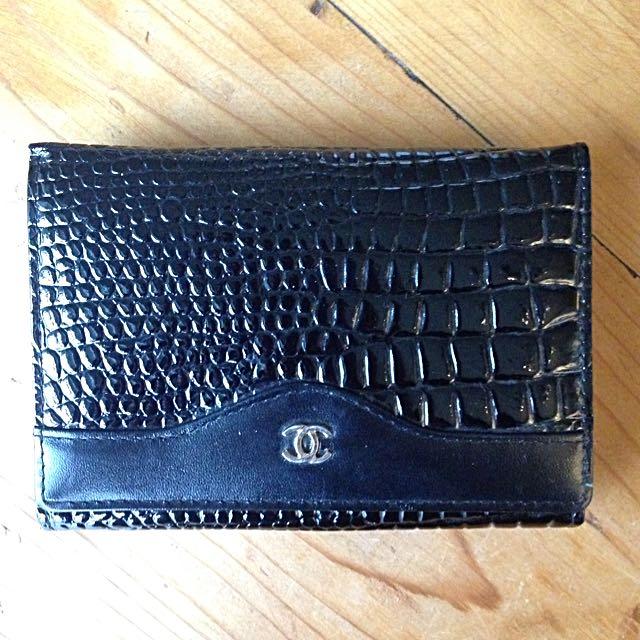 Imitation Chanel Wallet