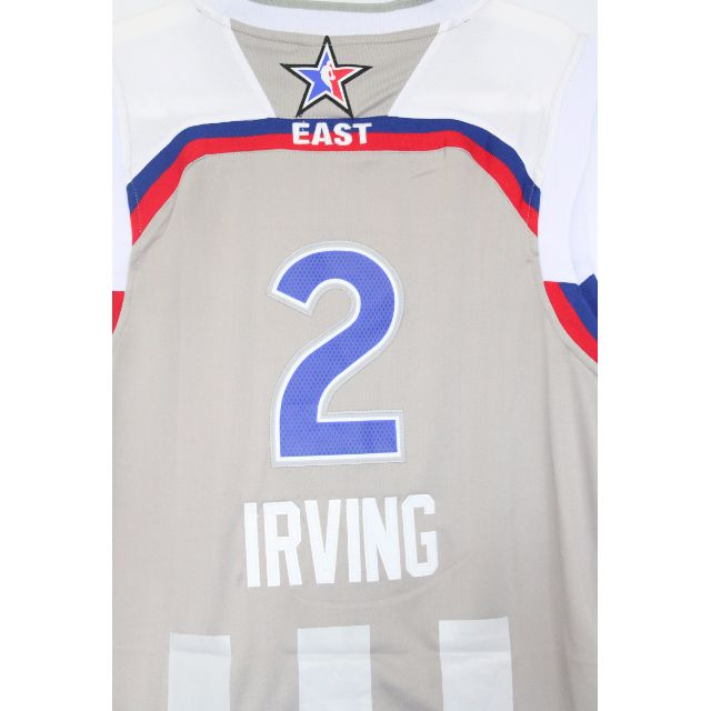 finest selection baa0f 4cef7 NBA Swingman Jersey Kyrie Irving All-Star 2016/17 #2 East ...