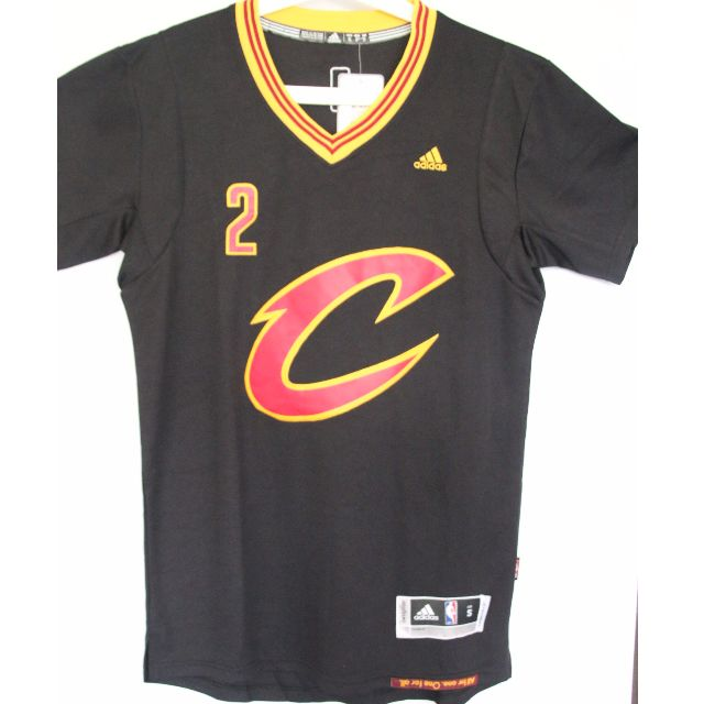 promo code 2c491 67d3e NBA Swingman Jersey Kyrie Irving Cleveland Cavaliers #2 ...