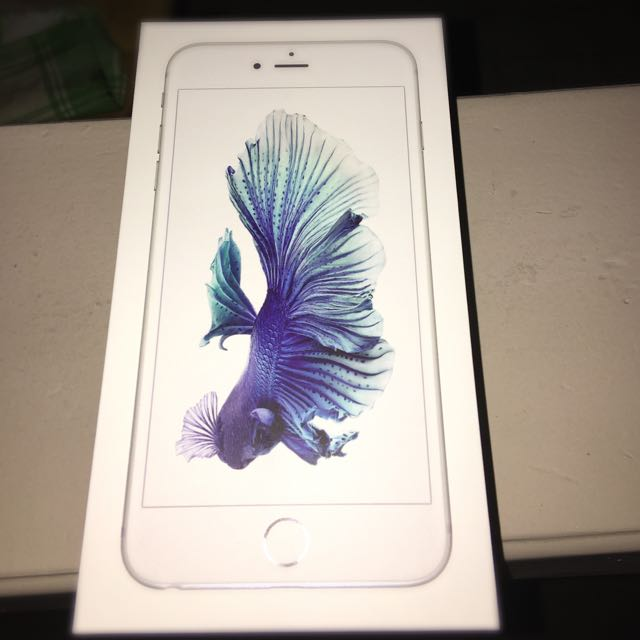 Iphone 6S plus Unclocked Brand New
