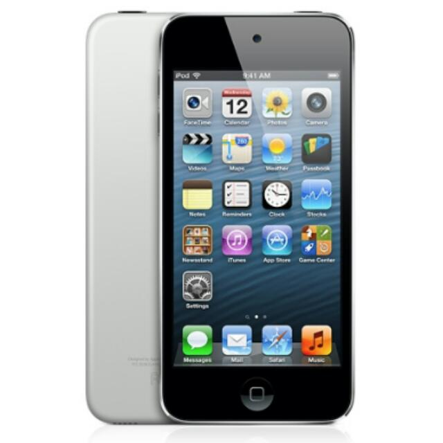 Ipod Touch 5th Generation (32 gb)