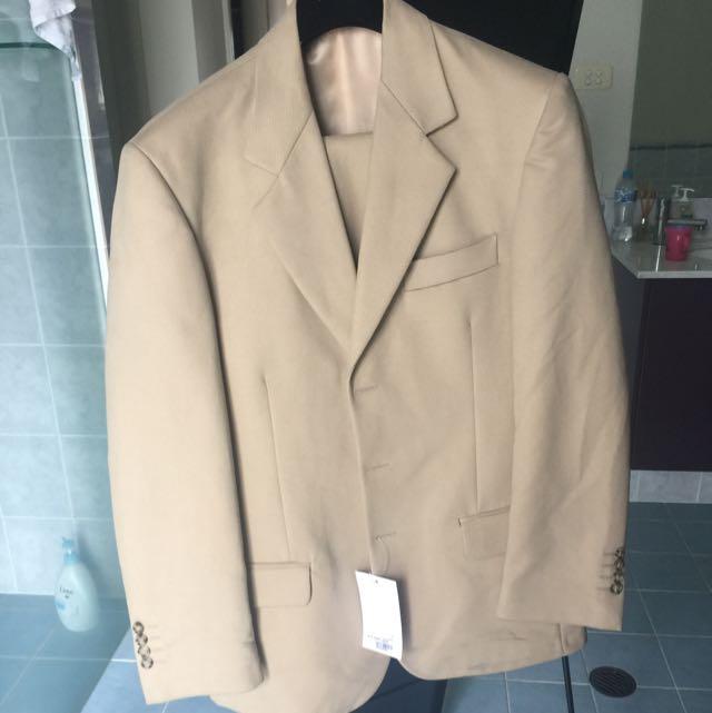 Italian Suit RRP $1395