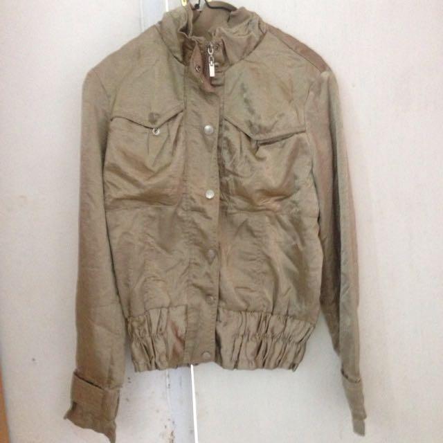 Jaket Size 66