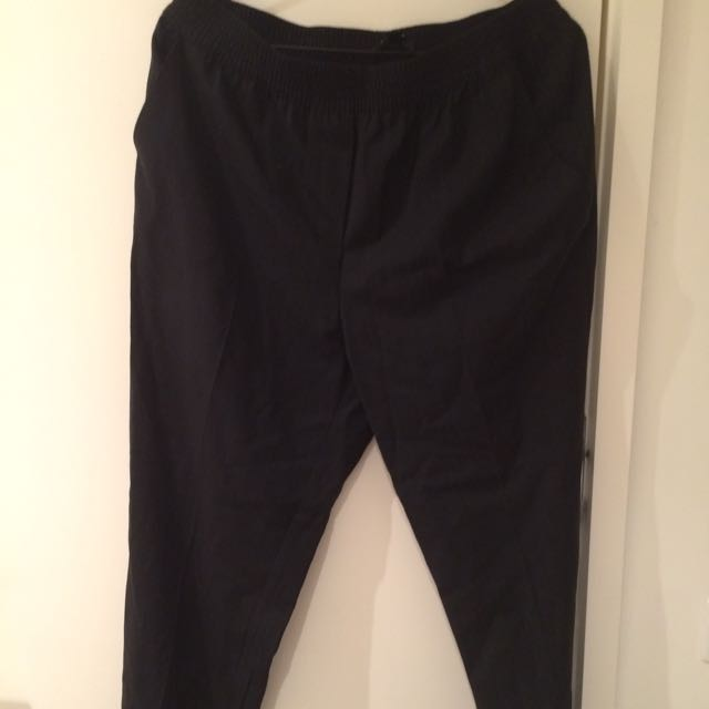 Jayson Brandson Black Label Pants (size 12)