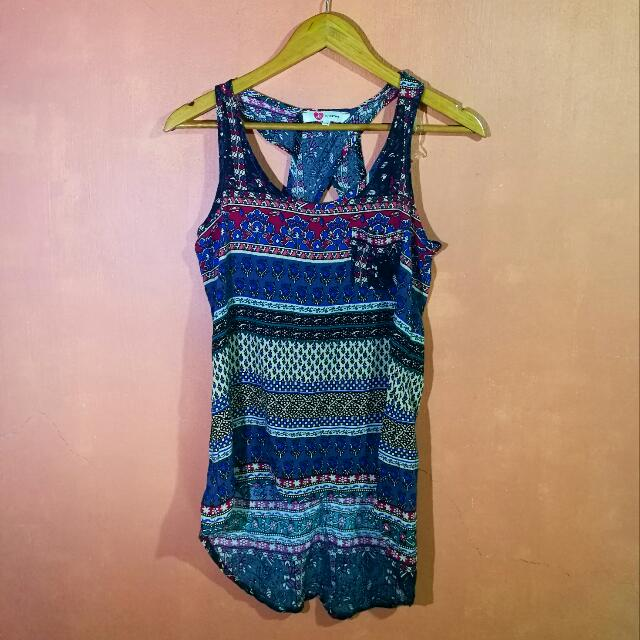 Koton Summer Top