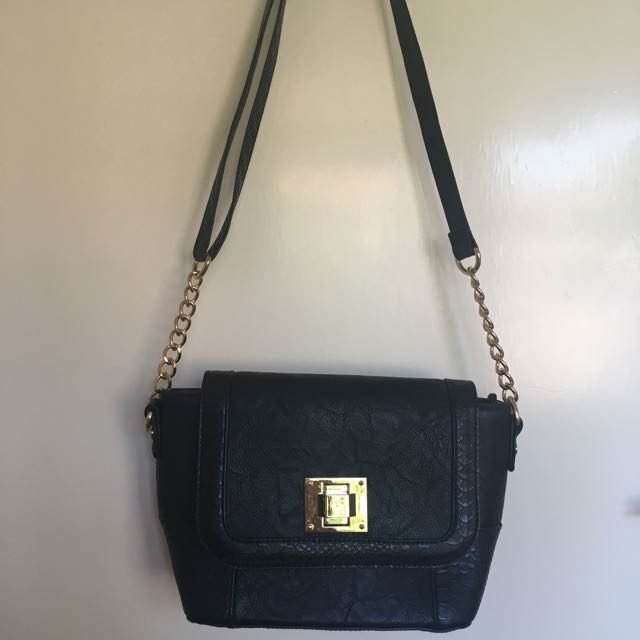 Marikai Women's Black Bag