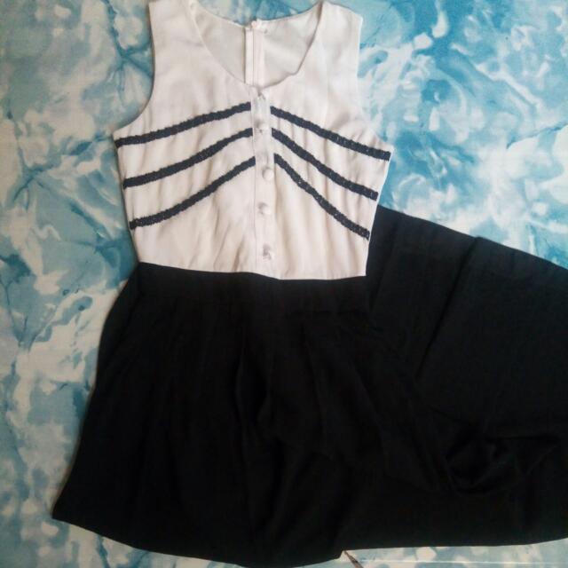 Maxi Dress - Small