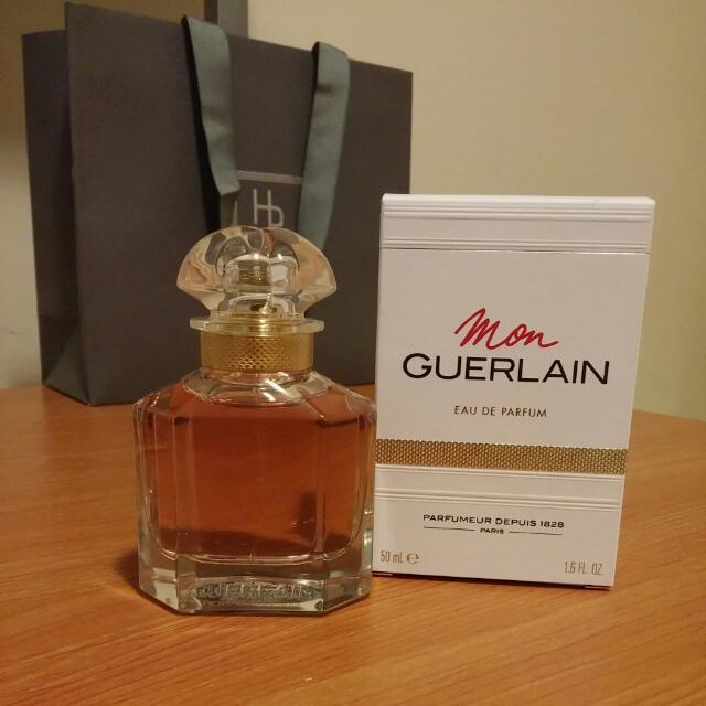 Mon Guerlain Eau De Parfum 1.6 Fl. Oz.