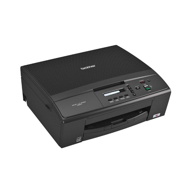 *MOVING OUT SALE* Brother DCP-J140w Wireless Compact Inkjet All-in-One Printer