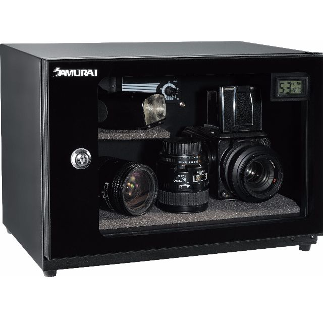 *MOVING OUT SALE* Samurai - 25L Electronic Dry Cabinet