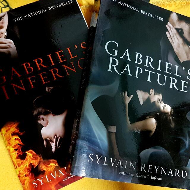 National Bestseller - Sylvain Reynard