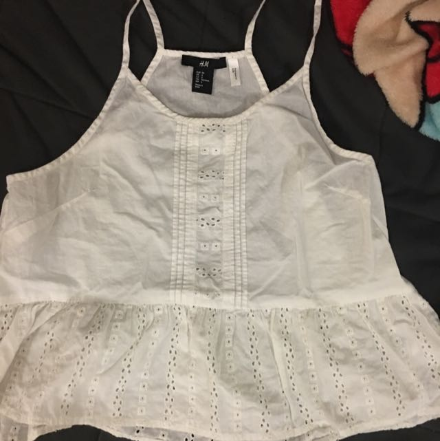 New Top From H&M