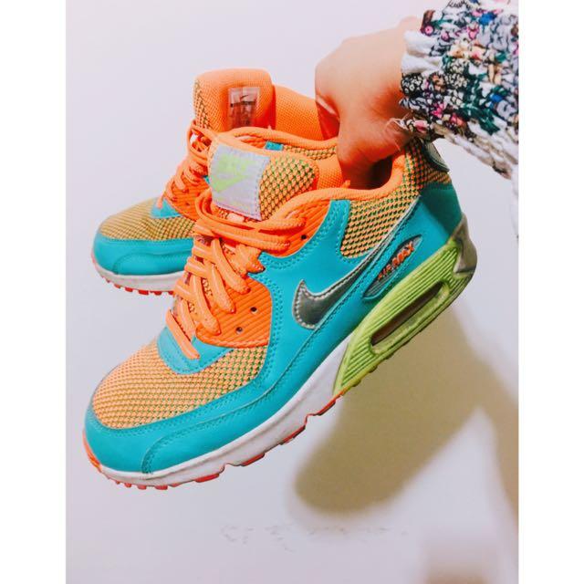 Nike Max❤️