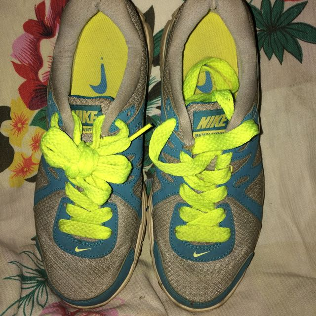Nike Women Shoes (Preloved )