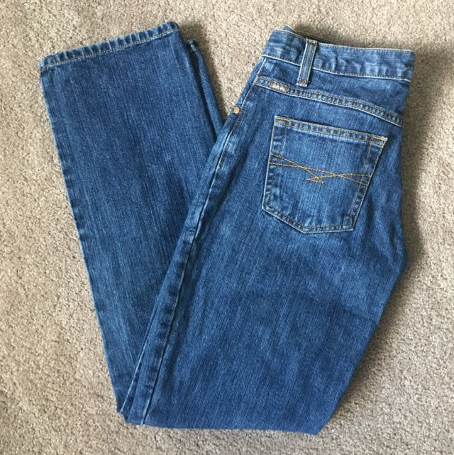 NWT Cruel Girl Relaxed Jeans