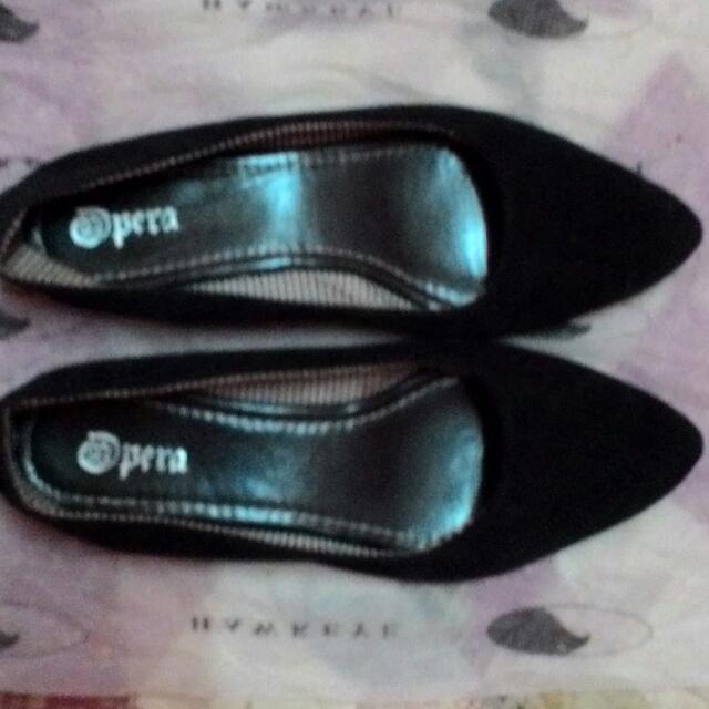 #SemuaRM5 Opera Ladies Shoes