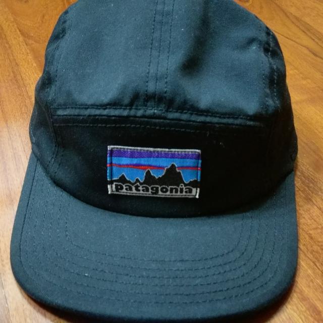 Patagonia 五分割 五分帽