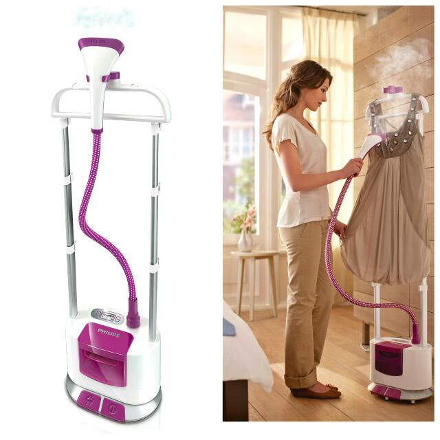 Philips Protouch Garment Steamer GC670