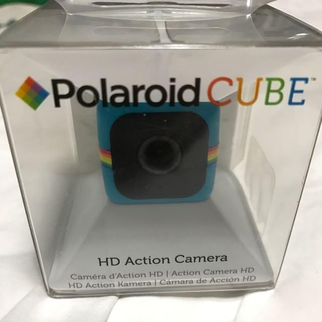 Polaroid HD Action camera