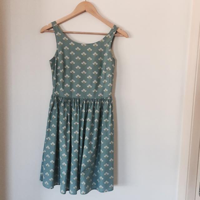 Princess Highway/Dangerfield Daisy Dress