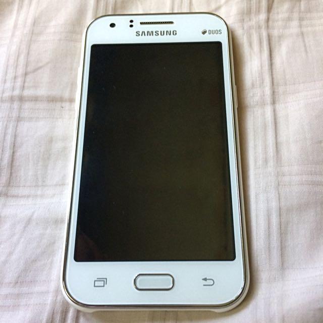 Samsung J1 Mini Prime Duo
