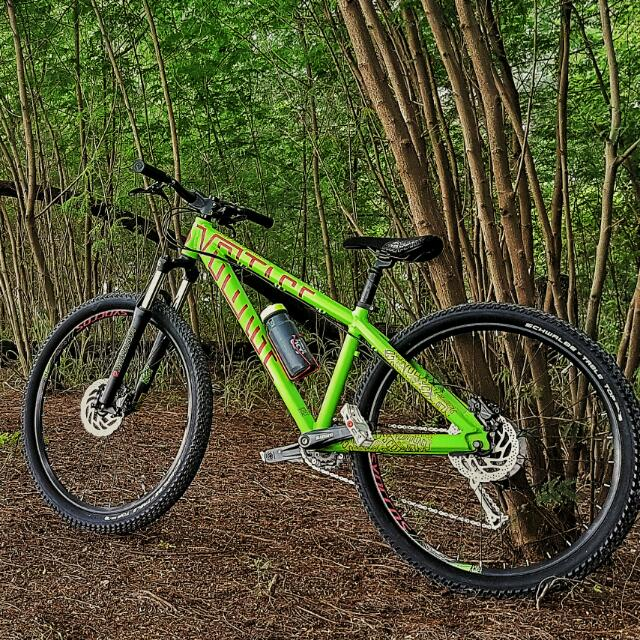 9f39f5ff013 Scott Voltage Yz 10 This Week Sale!, Bicycles & PMDs, Bicycles on Carousell