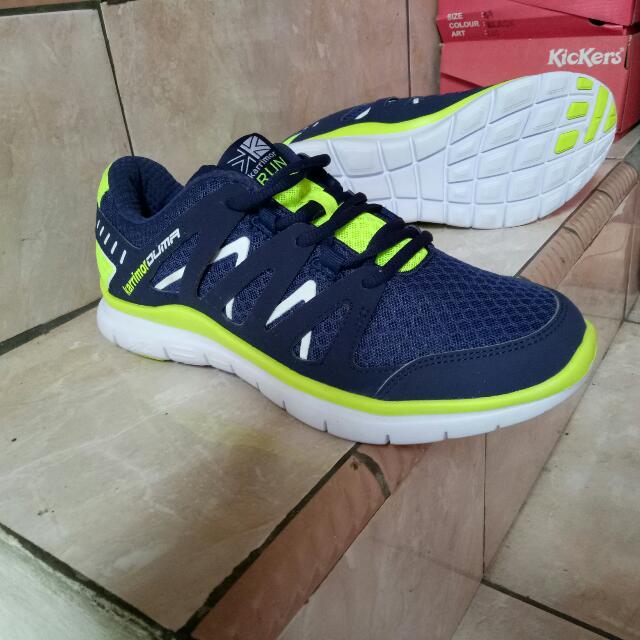 Sepatu Karrimor Duma Original 487c2f7bf4