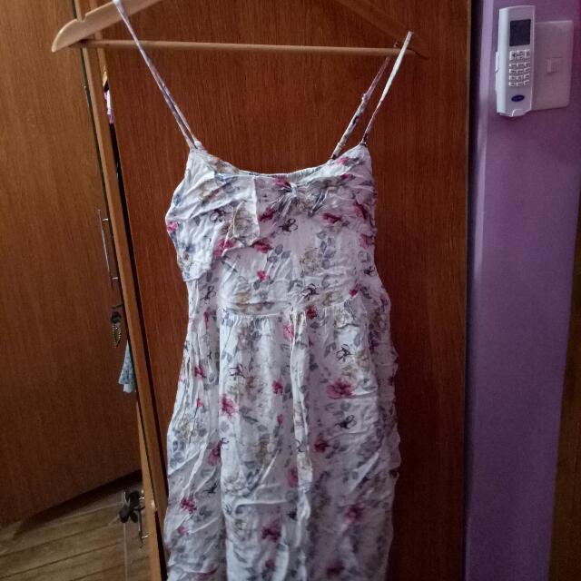 Shopaholic Dress  Small