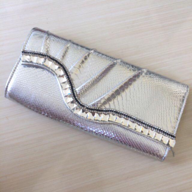 Import Clutch (sling Bag)