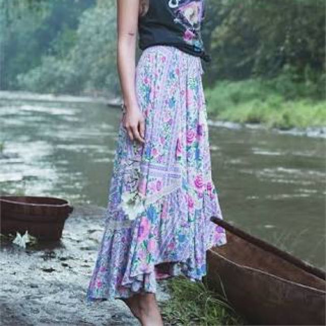 Skirt Spell Designs